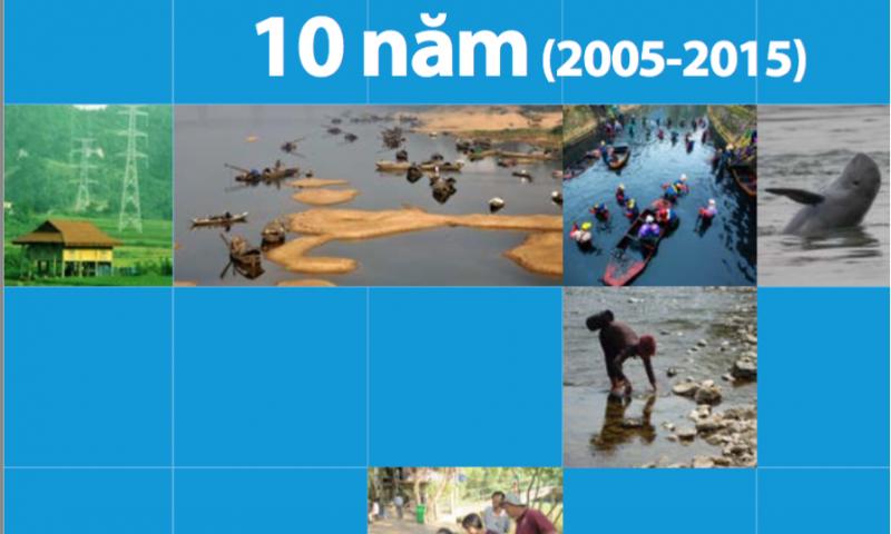 Báo cáo 10 năm VRN (2005-2015)