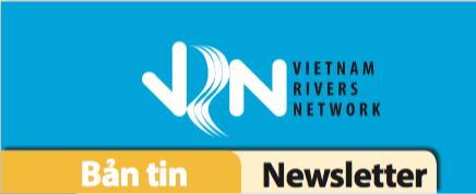 Tờ tin Sông ngòi số 4 – Tháng 8/2017