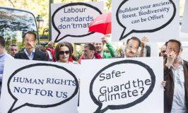 Dự thảo chính sách bảo vệ môi trường-xã hội mới của WB là một bước lùi