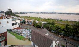 Lấp sông Đồng Nai làm dự án: Xử nghiêm hành vi phạm pháp