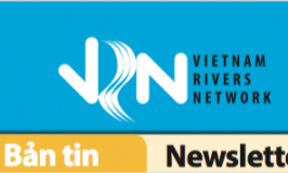 Tờ tin Sông ngòi số 05 – Tháng 10/2018
