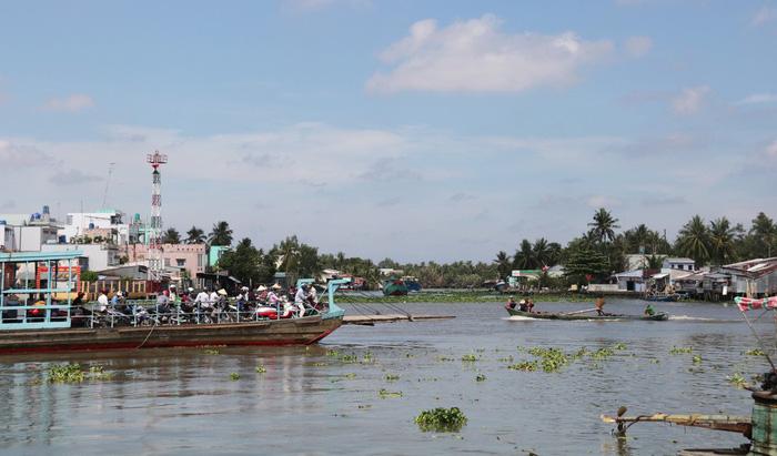 Đề nghị dừng dự án thủy lợi nghìn tỉ trên sông Cái Lớn – Cái Bé
