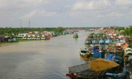 Dự án thủy lợi Cái Lớn – Cái Bé ở Kiên Giang: Đừng làm mất đi lợi thế tài nguyên