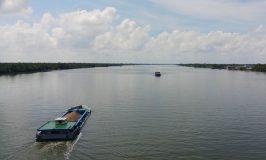 Phê duyệt hơn 3.300 tỉ đồng dự án Hệ thống thủy lợi Cái Lớn – Cái Bé