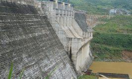 """Thiếu nước, Đà Nẵng lại nhờ thủy điện """"cứu"""" hạ du"""
