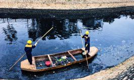 Hà Nội sẽ thí điểm làm sạch sông Tô Lịch bằng công nghệ Nhật Bản