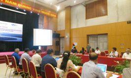 Thúc đẩy cộng đồng vào quá trình quyết định quản trị nước sông Mê Kông