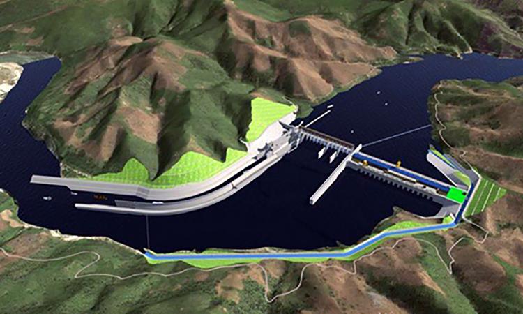Chỉ còn 37% số dòng sông dài nhất trên thế giới được chảy tự do