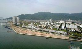 Đà Nẵng cho phép dự án lấn sông Hàn được mở bán