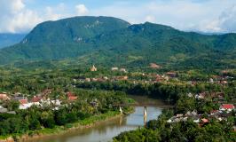 Thông báo của Liên minh cứu sông Mê Kông về việc xây dựng Thủy điện Luang Prabang