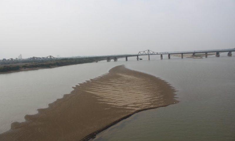 Đảm bảo vận hành hồ chứa trên lưu vực sông Hồng trong mùa cạn 2020