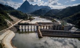 China Limited the Mekong's Flow. Other Countries Suffered a Drought
