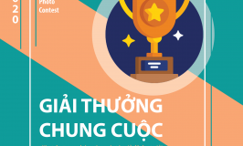 Giải thưởng chung cuộc của cuộc thi ảnh online Tiếng vọng từ Đại ngàn 2019