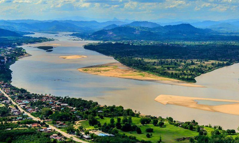 Tham vấn về Dự án Thủy điện Luang Prabang của Lào trên dòng chính sông Mê Kông