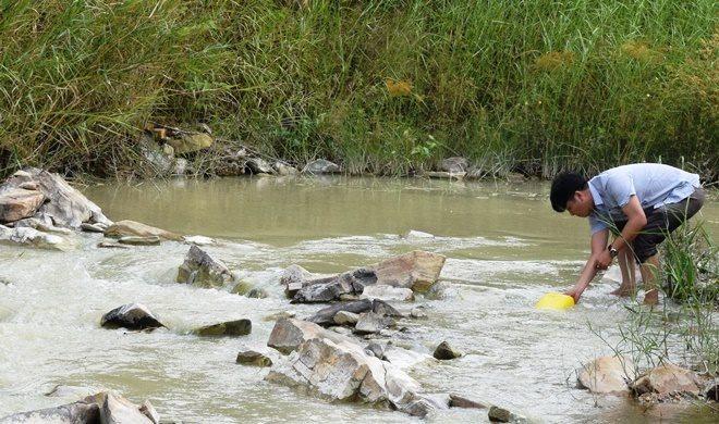 Đà Nẵng kiến nghị Bộ TN&MT đánh giá sức chịu tải các nguồn thải sông Vu Gia – Thu Bồn