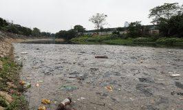 Sông Nhuệ – Đáy ô nhiễm nhất miền Bắc