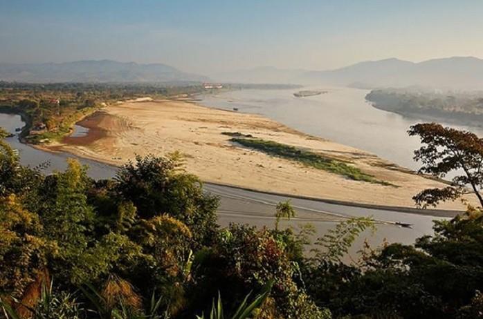 ASEAN và vấn đề đảm bảo an ninh nguồn nước ở sông Mê Kông