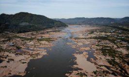 Các con đập Trung Quốc và những trận hạn hán trên sông Mê Kông