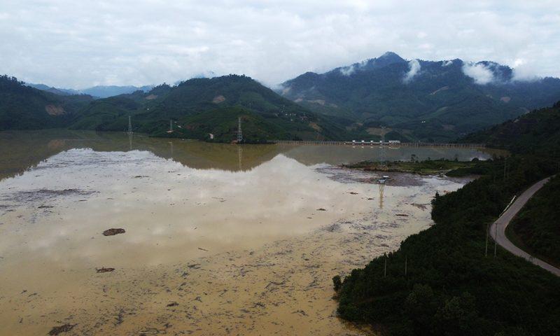 Quảng Nam rà soát thu hồi dự án thủy điện