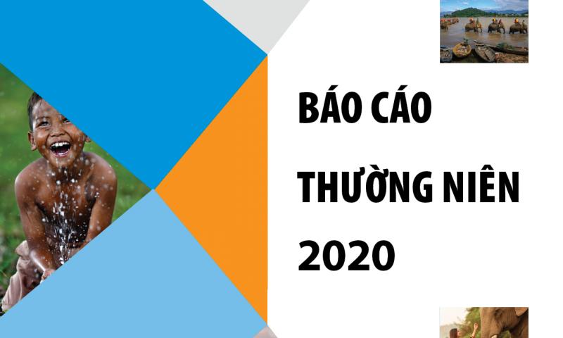 Báo cáo thường niên VRN 2020