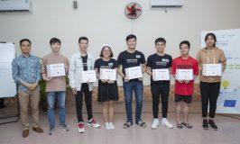 Thanh niên Việt Nam hoạt động về môi trường giải quyết ô nhiễm rác thải nhựa tại sông Mê Kông