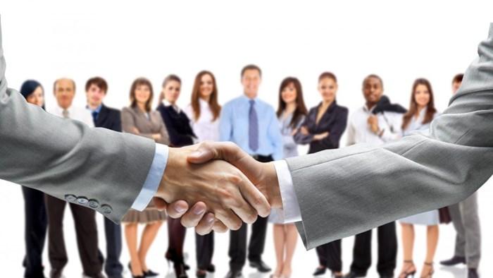 Thông  báo tuyển dụng của RDSC