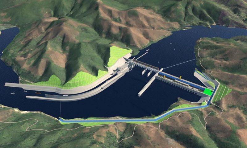 Vietnam urges Laos to rethink Mekong River dams