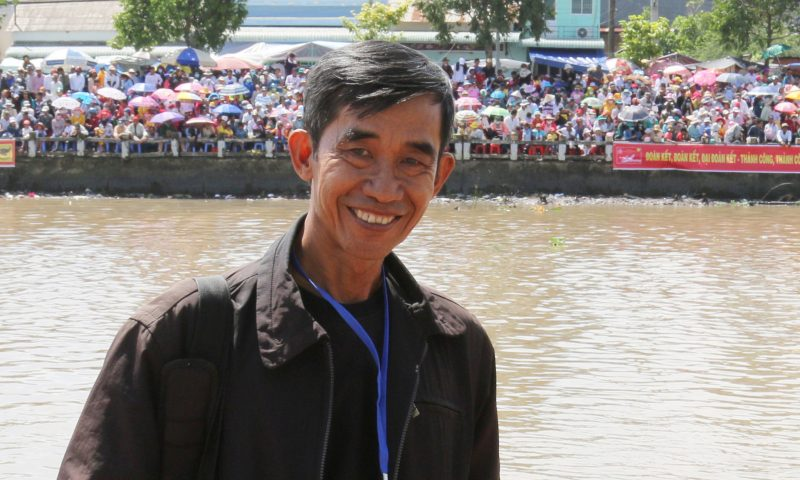 Tác giả tiêu biểu: Nguyễn Nam Phương