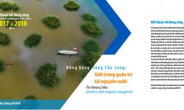 Sách ảnh Cuộc thi Đối thoại với Dòng sông 2018