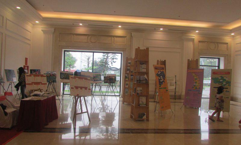VRN tham dự Tuần lễ Nước quốc tế tại Việt Nam VACI2019