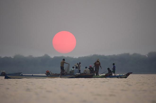 Việt Nam nên chủ động tham gia dự án Thủy điện Luang Prabang?