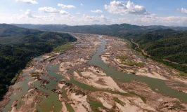 Trung Quốc lũ lụt nghiêm trọng, sông Mê Kông vẫn thiếu nước
