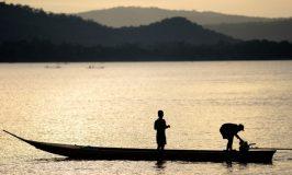 Sông Mê Kông sắp chịu thêm thủy điện Luang Prabang