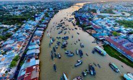 """Quỹ Hoà bình và Phát triển Việt Nam tổ chức Toạ đàm """"Các vấn đề sông Mê Kông"""""""