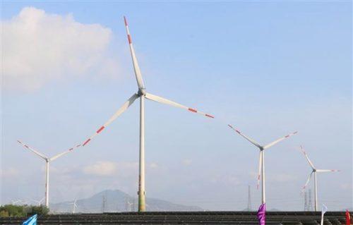 Vietsovpetro khảo sát địa chất ngoài khơi dự án điện gió La Gàn