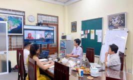 Trường đại học Cần Thơ cùng phát triển bền vững ĐBSCL