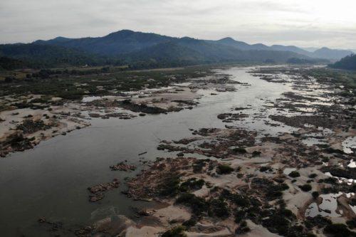 Kiểm toán chỉ ra nhiều bất cập trong quản lý tài nguyên nước sông Mê Kông